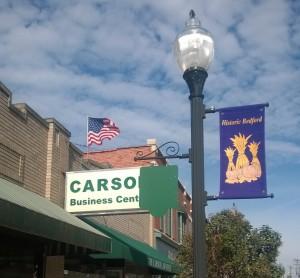 Carson Business Center